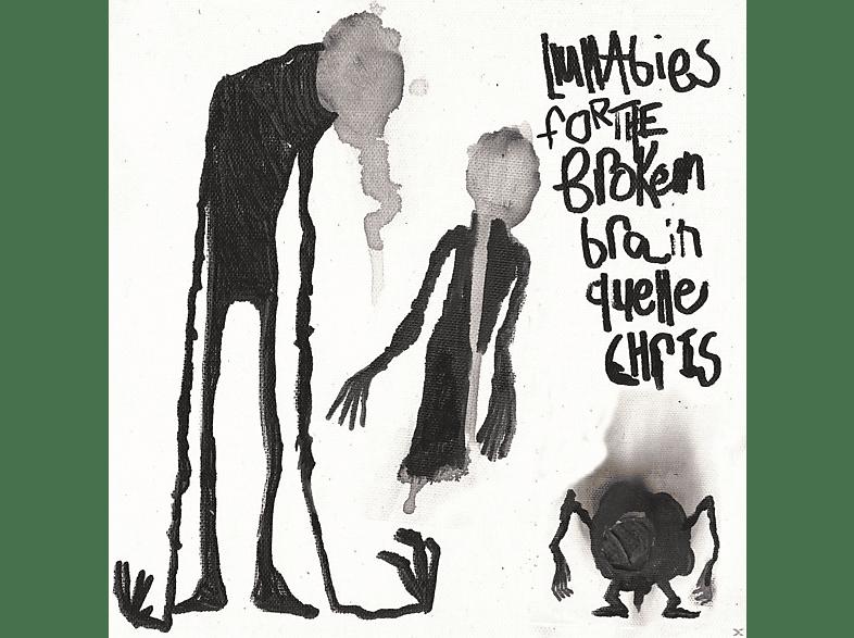Quelle Chris - Lullabies For The Broken Rain [Vinyl]