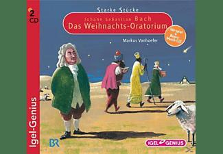 VARIOUS - Das Weihnachtsoratorium  - (CD)