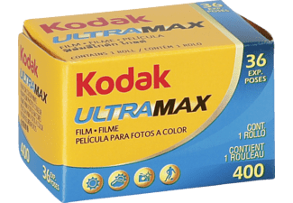 KODAK Ultra max 400 135/36 Film Kleinbildfilm