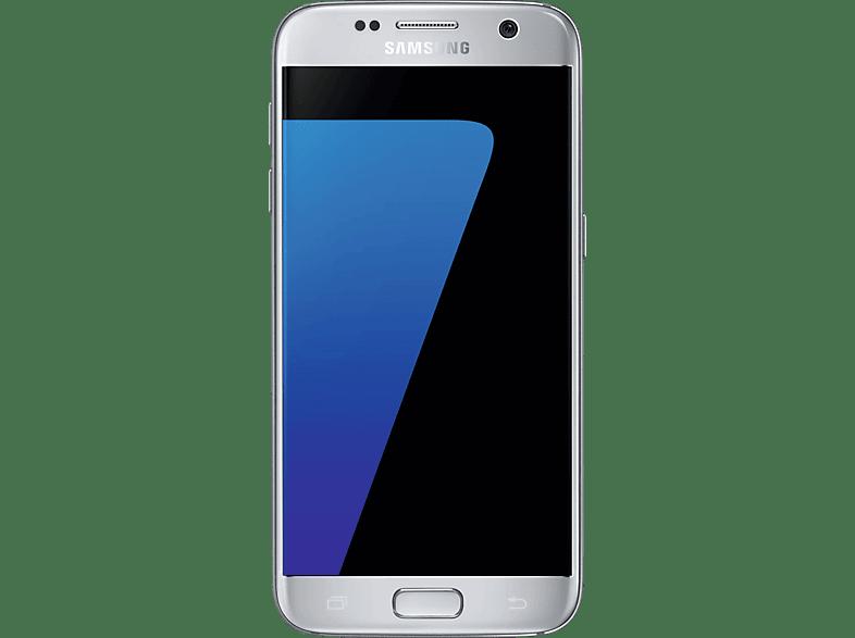 SAMSUNG Galaxy S7 32 GB Silver-Titanium