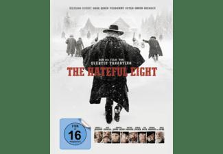 The Hateful 8 (Steel-Edition) - (Blu-ray)