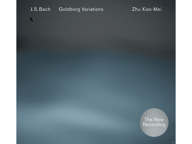 Zhu Xiao-mei - Goldberg Variations [CD]