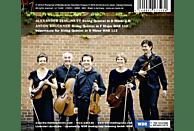 Bartholdy Quintett - Streichquintette [CD]
