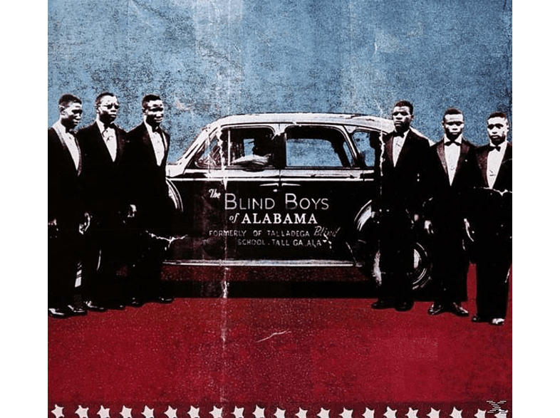 The Blind Boys Of Alabama - Spirit Of The Century [CD]