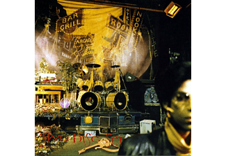 Prince - SIGN OF THE TIMES - (CD)