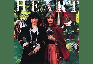 Heart - Little Queen  - (CD)