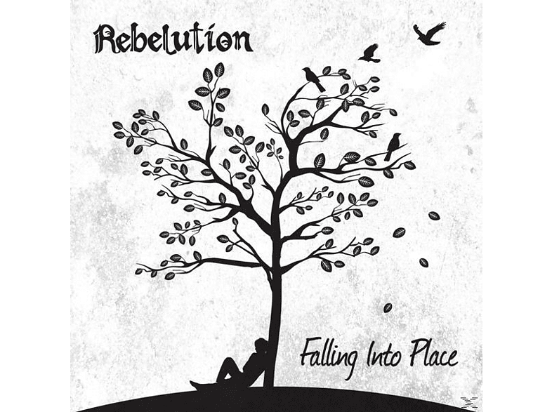 Rebelution - Falling Into Place (Gatefold/Clear Vinyl+MP3) [Vinyl]