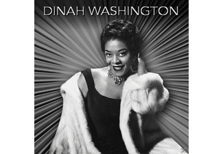 Dinah Washington - Dinah Washington Best Of (LP) [Vinyl]