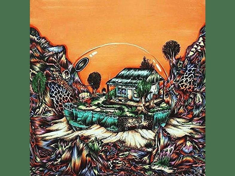 Koi Child - Koi Child [CD]