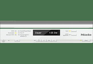 MIELE G 4820 SCI Geschirrspüler (teilintegrierbar, 448 mm breit, 45 dB (A), A+++)