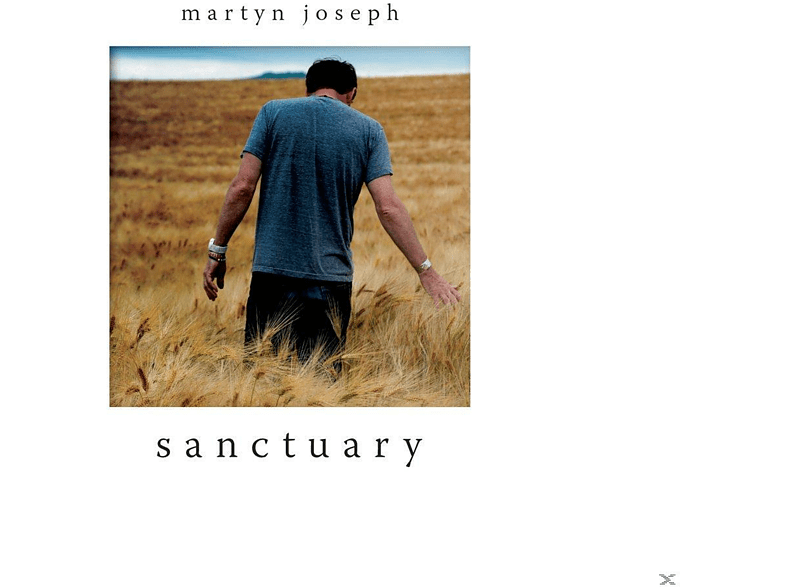 Martyn Joseph - Sanctuary (Lim.Ed.+CD) [Vinyl]