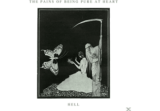 The Pains Of Being Pure At Heart - Hell/Laid  - (Vinyl)