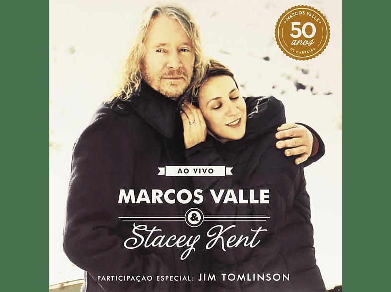 Marcos Valle, Stacey Kent - Ao Vivo [Vinyl]