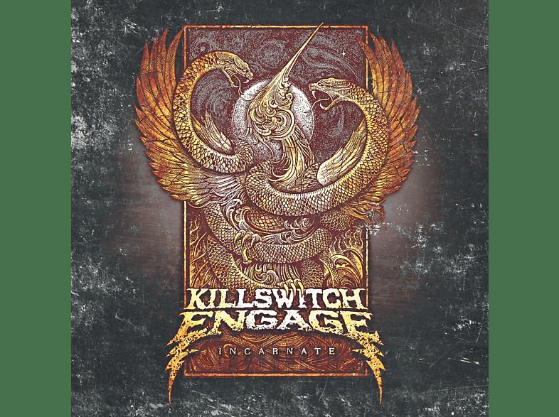 Killswitch Engage - Incarnate [Vinyl]
