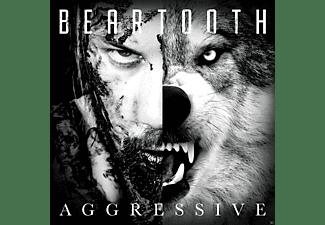 Beartooth - Aggressive  - (Vinyl)