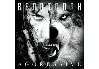 Tbd - Beartooth - Aggressive [CD]