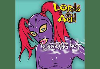 Lords Of Acid - Smoking Hot  - (CD)