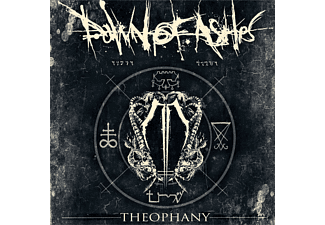 Dawn Of Ashes - Theophany - (CD)
