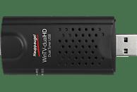 HAUPPAUGE WinTV-dualHD  USB TV Stick, Schwarz