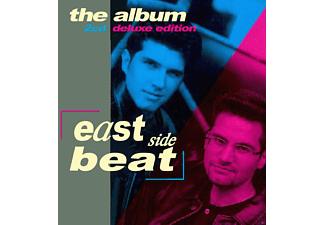 East Side Beat - East Side Beat (The Album) Deluxe Edition  - (CD)