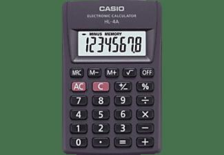 CASIO HL-4A Taschenrechner Taschenrechner