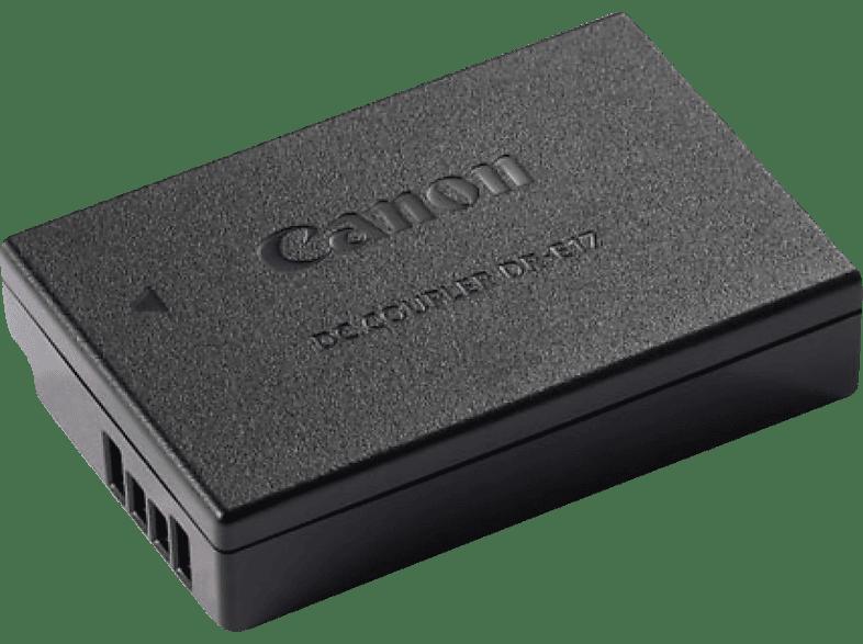 CANON DR-E 17 Adapter, Schwarz