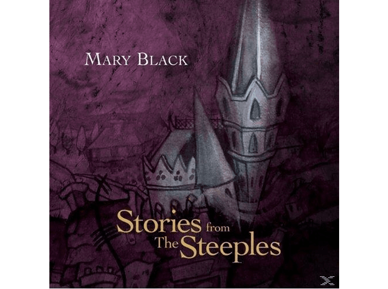 Mary Black - STORIES FOR THE STEEPIES [Vinyl]