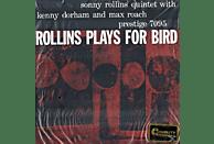 Sonny Rollins Quintet, Kenny Dorham, Max Roach - ROLLINS PLAYS FOR BIRD (200G) [Vinyl]