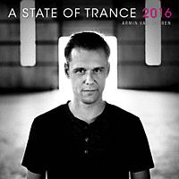 Armin Van Buuren, VARIOUS - A State Of Trance 2016 [CD]