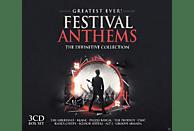 VARIOUS - Festival Anthems-Greatest Ever [CD]
