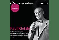 Paul Kletzki, Schweiz.Festspielorchester - Lucerne Festival, Vol.9-Paul Kletzki [CD]