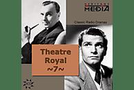 Richardson,Sir Ralph/Lockwood, - Theatre Royal Vol.7 - (CD)