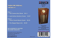 Olivier,Sir Laurence/Gielgud,S - Theatre Royal Vol.8 - (CD)
