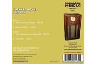 Richardson,Sir Ralph/Mills,Sir - Theatre Royal Vol.9 - (CD)