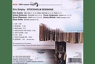 Eric Dolphy - Stockholm Sessions-Enja24bit [CD]