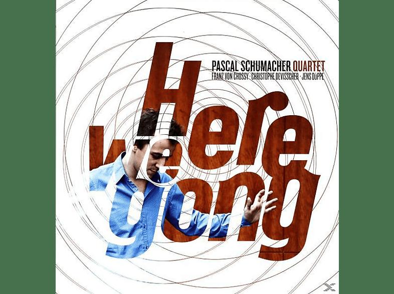 Pascal Schumacher - Here We Gong [Vinyl]