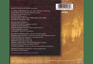 Renaud Fons - Navigatore  - (CD)