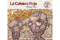 La Cafetera Roja - Refugi Tape [CD]