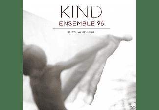 Ensemble 96 - KIND  - (Blu-ray Audio)