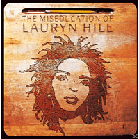 Lauryn Hill - The Miseducation of Lauryn Hill [Vinyl]