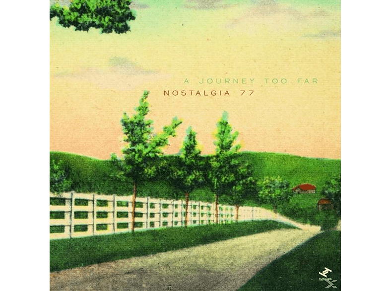 Nostalgia 77 - A Journey Too Far (12''+7'') [Vinyl]