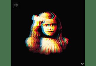 Dizzy Mizz Lizzy - Forward In Reverse  - (Vinyl)