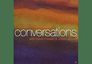 Christian Hassenstein - Conversations  - (CD)