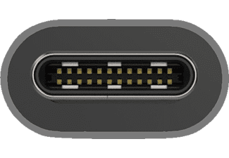 ARTWIZZ USB-C High-Speed, Kabel, 1 m
