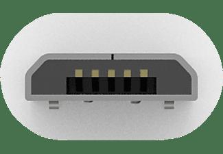 ARTWIZZ USB-C auf Micro-USB, Kabel, 1 m, Weiß