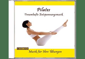 Thomas Rettenmaier - Pilates Traumhafte Entspannungsmusik  - (CD)