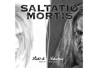 Saltatio Mortis - Licht Und Schatten Best Of-2000-2014 (Mediabook)  - (CD)