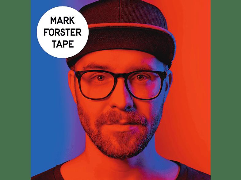 Mark Forster - Tape [CD]