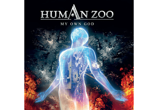 The Human Zoo - My Own God - (CD)