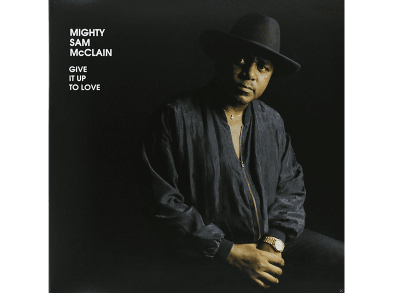 Mighty Sam McClain - GIVE IT UP TO LOVE (200G) [Vinyl]